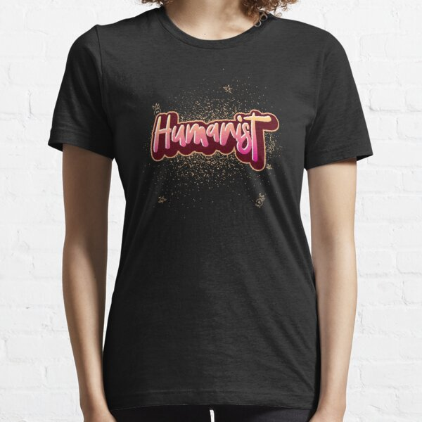 Humanist Essential T-Shirt