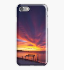 Hamelin Bay , Western Australia iPhone Case/Skin