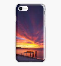 Hamelin Bay , Western Australia iPhone Case/Skin