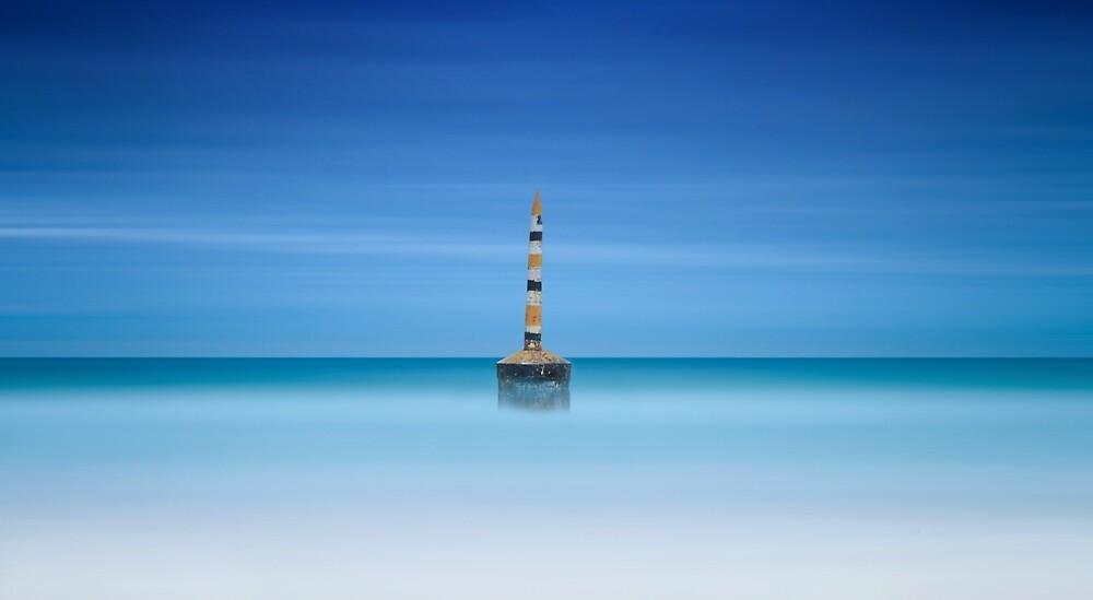 Cottesloe Beach, Western Australia by Marc Russo