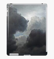 August 4th iPad Case/Skin
