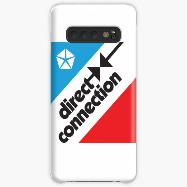 Direct Connection Samsung Galaxy Snap Case