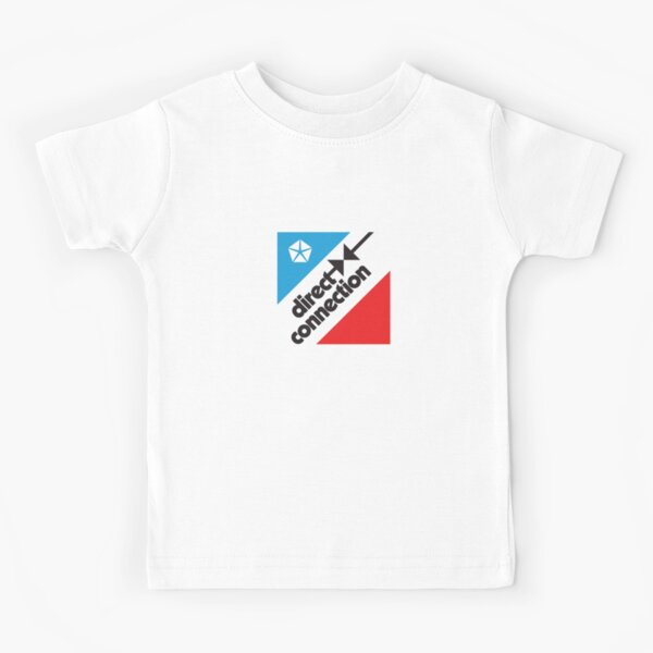 Direct Connection Kids T-Shirt