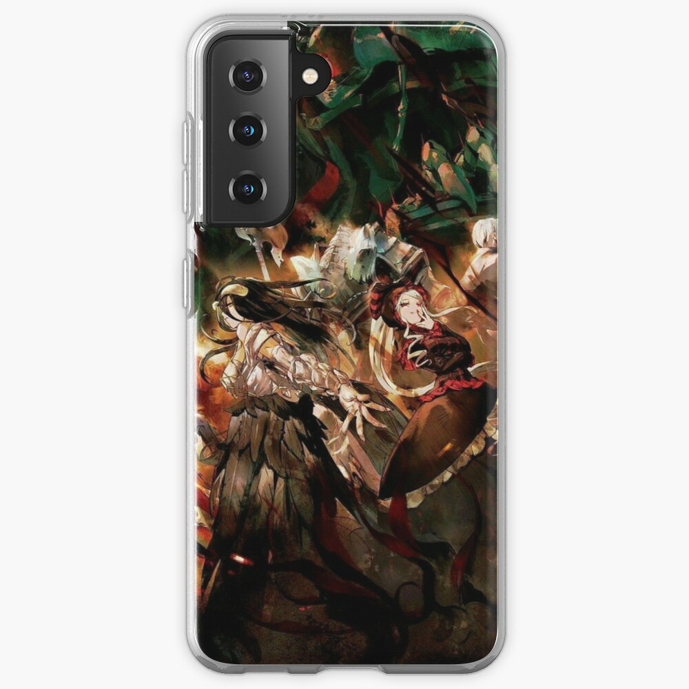 Overlord - The Floor Guardians Case & Skin for Samsung Galaxy