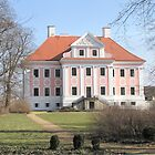 Palace Groß Rietz by orko