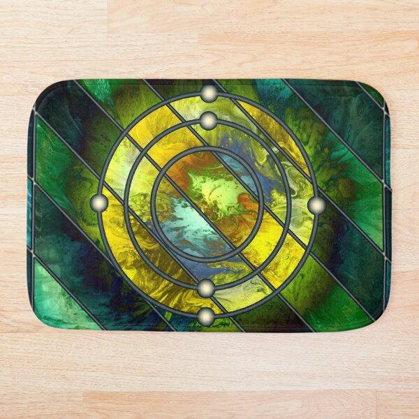 Element 6: Carbon Bath Mat