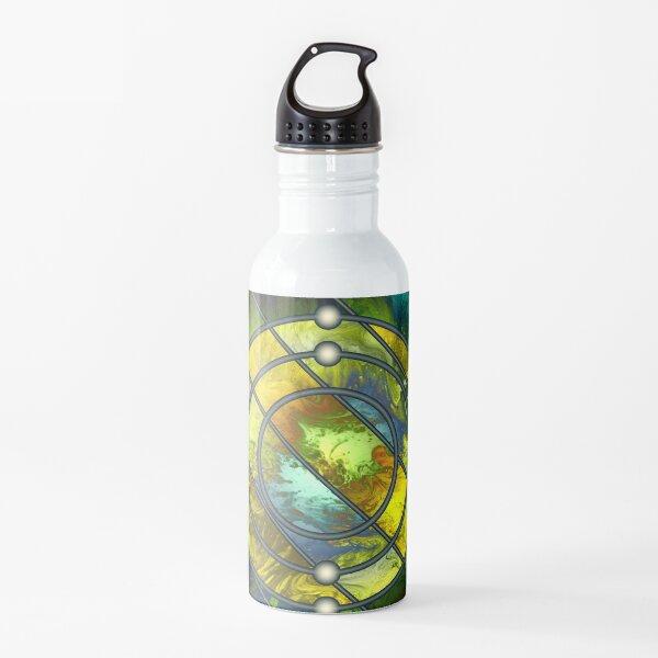 Element 6: Carbon Water Bottle