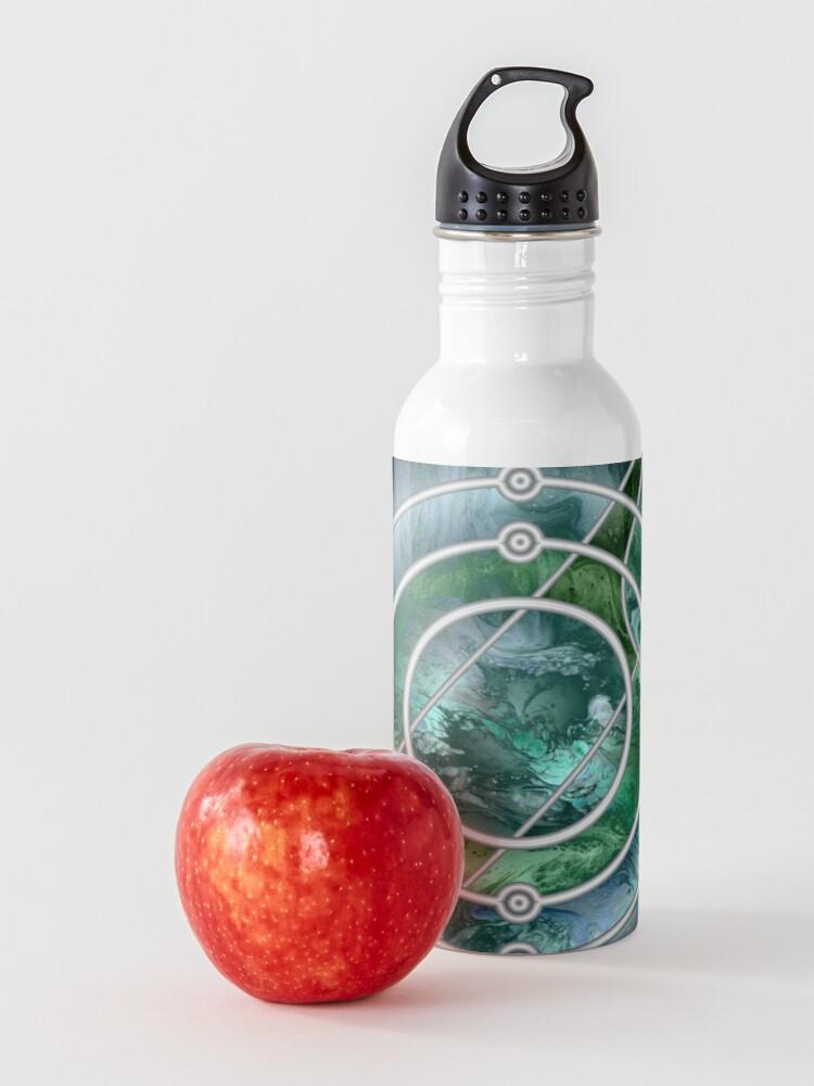 Alternate view of Element 4: Beryllium Water Bottle