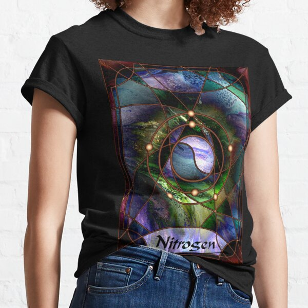 Element 7: Nitrogen Classic T-Shirt