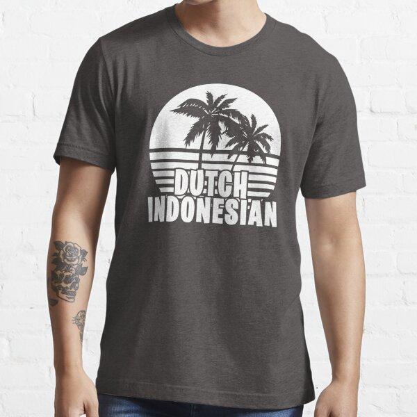 Dutch Indonesian Essential T-Shirt