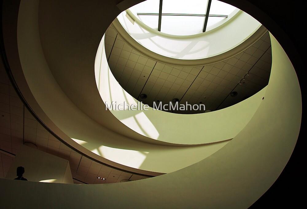 swirl.. by Michelle McMahon