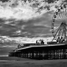 big wheel.. by Michelle McMahon