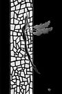 Windows Of Heaven by Mark  Reep