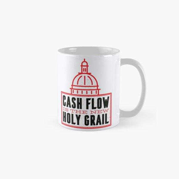 Holy cash flow Classic Mug