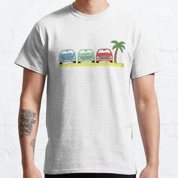 Kadett B Beach Classic T-Shirt