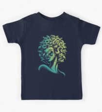 Funky Medusa Kids Clothes