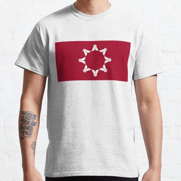 Oglala Lakota Sioux Flag Classic T-Shirt