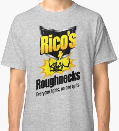Rico's Roughnecks Classic T-Shirt