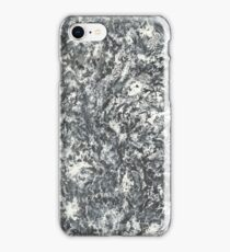 Prediction - Abstract Psychedelic Art iPhone Case/Skin