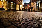 Cobblestone by David Preston