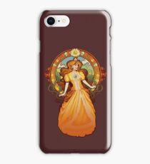 Daisy Nouveau iPhone Case/Skin