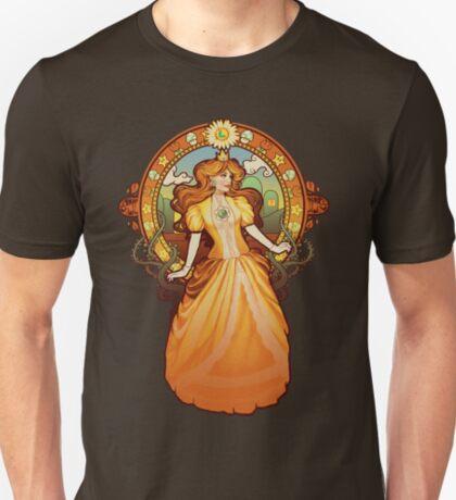 Daisy Nouveau T-Shirt