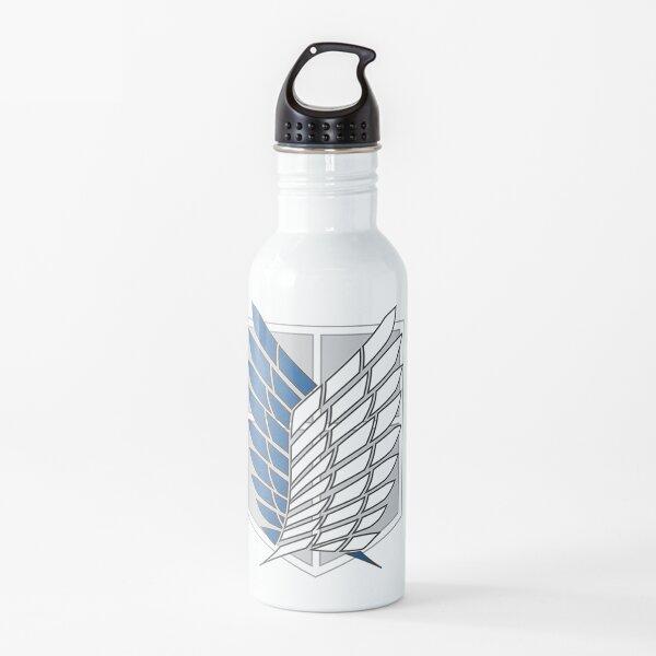 Angriff auf die Titanen Trinkflasche