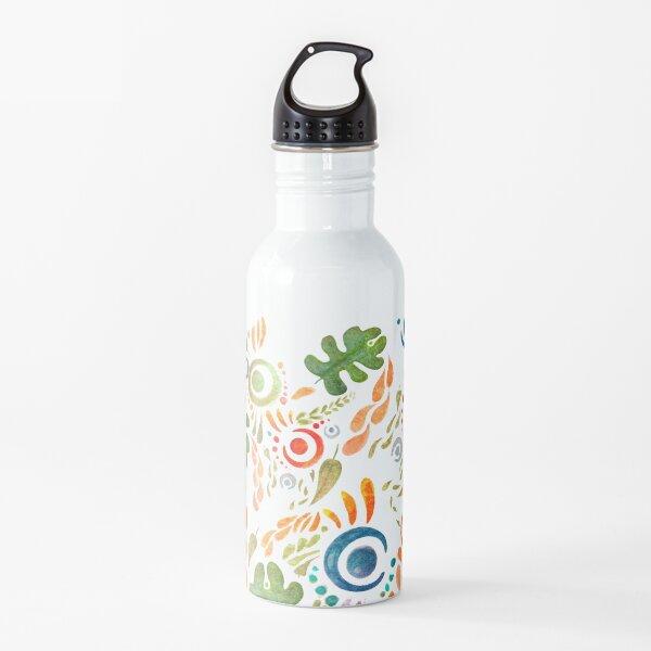 Folly of Flora Water Bottle