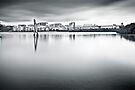 Urban Stillness by Adriana Glackin