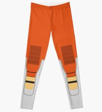 Portal 2 - Chell Leggings Leggings