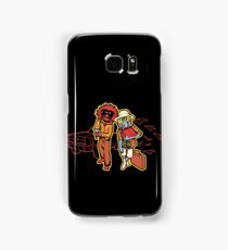 This is Muppet Country! Samsung Galaxy Case/Skin