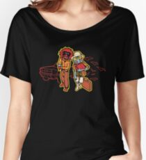 This is Muppet Country! Women's Relaxed Fit T-Shirt