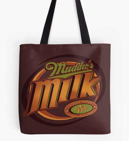 Mudder's Milk Tote Bag