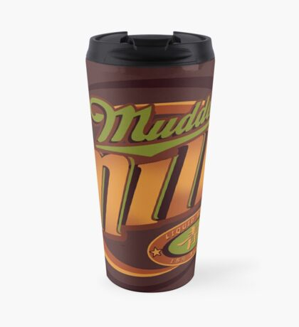 Mudder's Milk Travel Mug