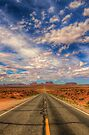 Road to Eternity by Bill Wetmore