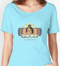 King of the Cosmos Women's Relaxed Fit T-Shirt