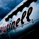Marinell by marc melander
