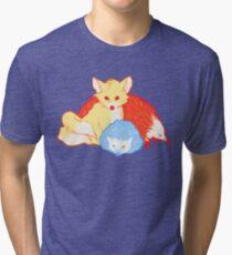 Fast Friends Tri-blend T-Shirt