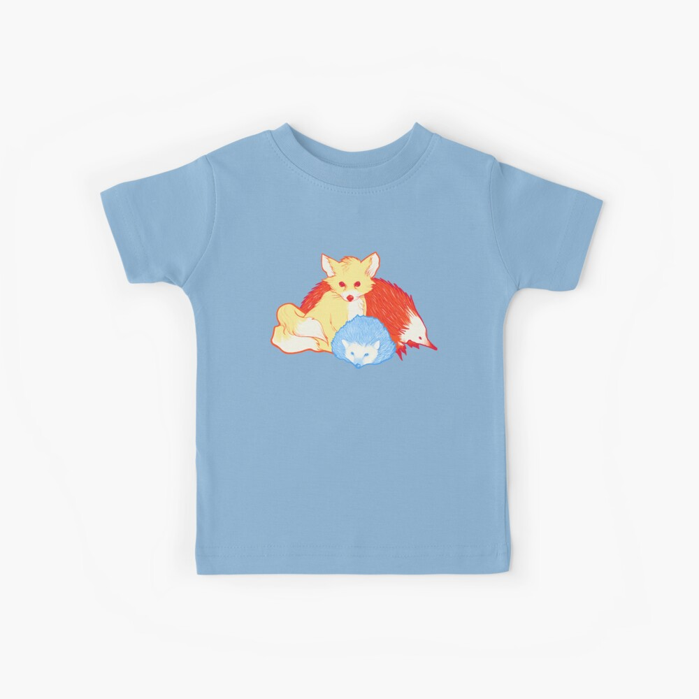 Fast Friends Kids T-Shirt