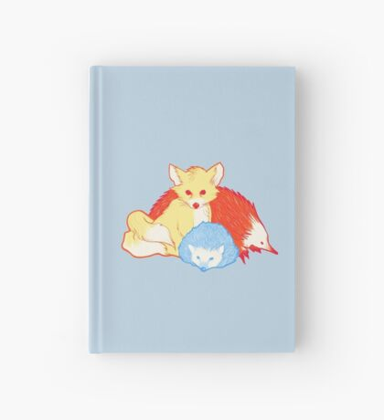Fast Friends Hardcover Journal