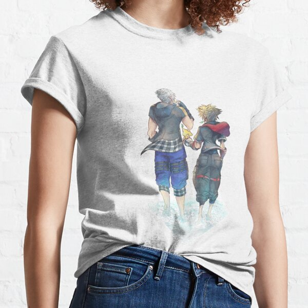 Intertwined Destinies Classic T-Shirt