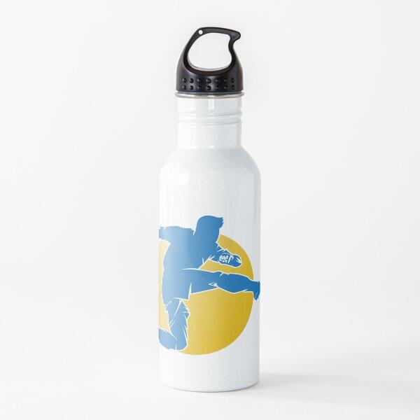 Soccer player  Water Bottle