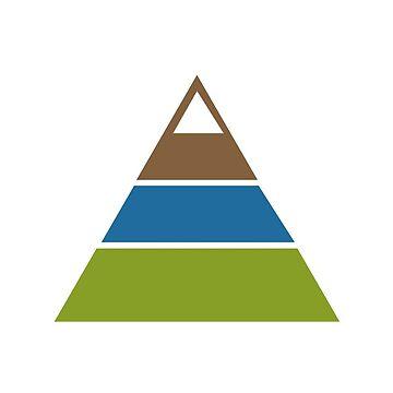 WA Logo T by HomoSapien
