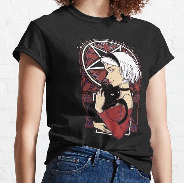 Sabrina T-shirt classique
