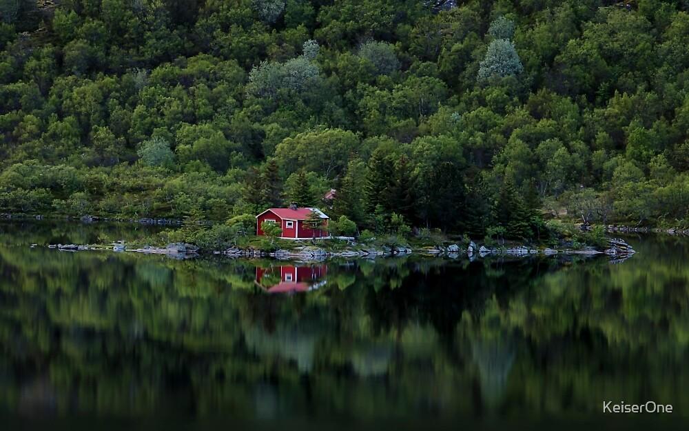 Private island by KeiserOne