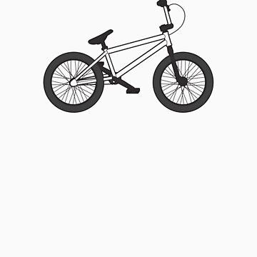 ride my bike by miklz