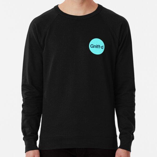 Gniff-d basic logo 6 Lightweight Sweatshirt