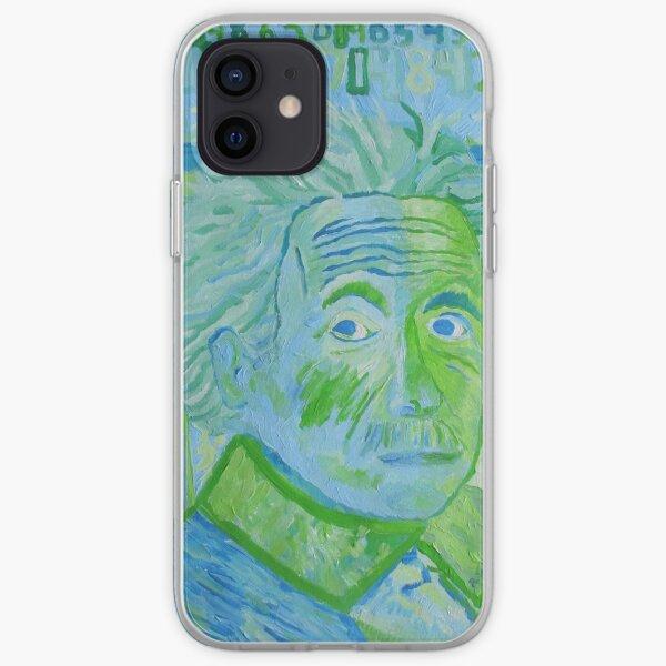 Coques et étuis iPhone sur le thème Albert Einstein   Redbubble