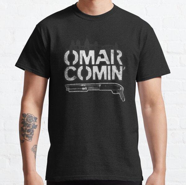 Omar Comin ' Camiseta clásica