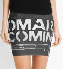 Omar Comin' Mini Skirt